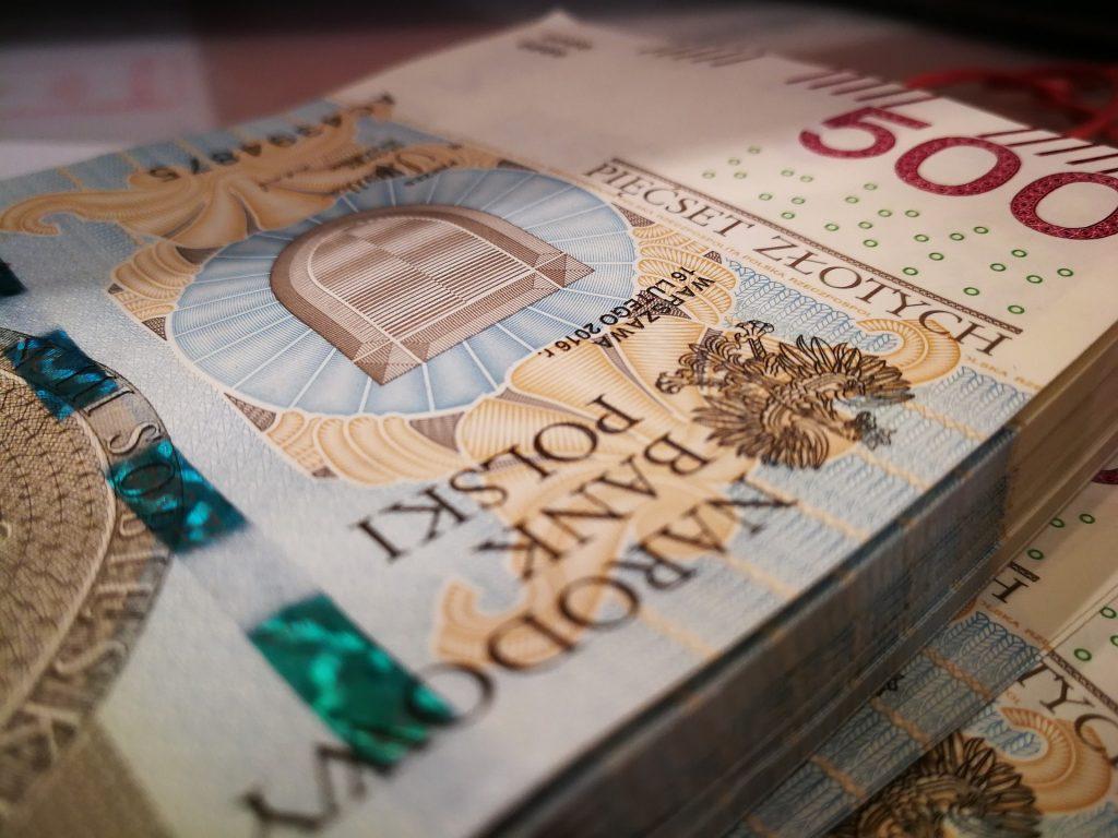 pożyczki za 0 złotych