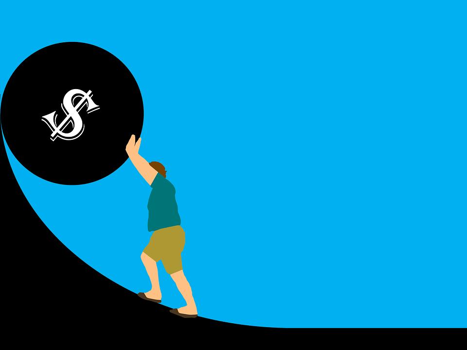 pozyczki dla zadluzonych